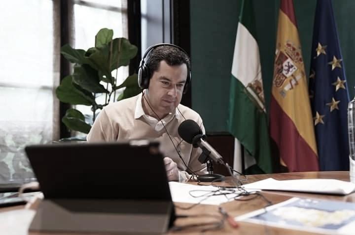La Junta de Andalucía y los rectores ponen fin a las clases presenciales en las universidades andaluzas