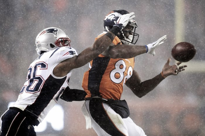 Previa Final AFC: New England Patriots - Denver Broncos