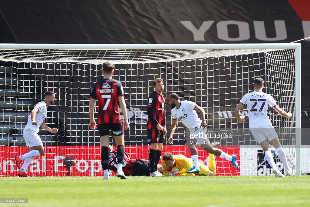 AFC Bournemouth 0-1 Brentford: Mbeumo seals all three points for ten-man Bees at fellow promotion chasers Bournemouth
