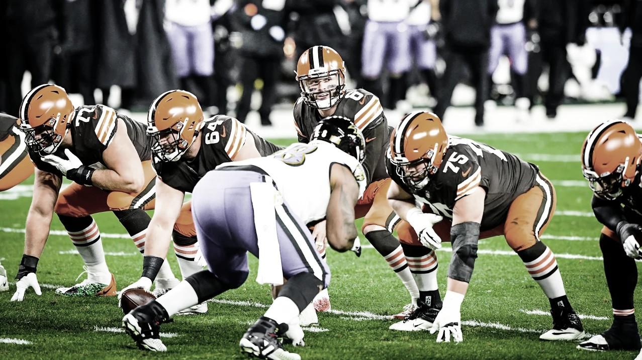 AFC Norte: Pittsburgh celebra título divisional enquanto Ravens e Browns miram Wild Card