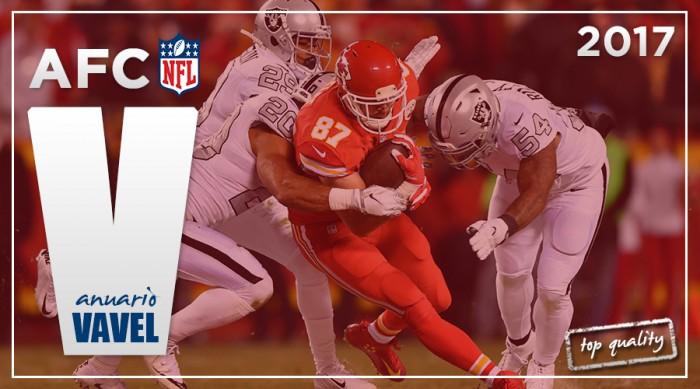 Anuario VAVEL NFL 2017: AFC Oeste, continúa el dominio de los Chiefs