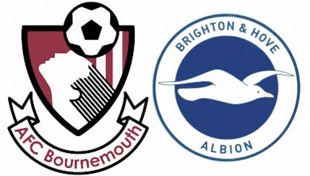Bournemouth - Brighton & Hove Albion: The Seagulls go cherry picking along the South-Coast