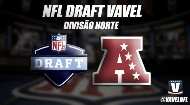 Especial Draft NFL 2015 - AFC Norte