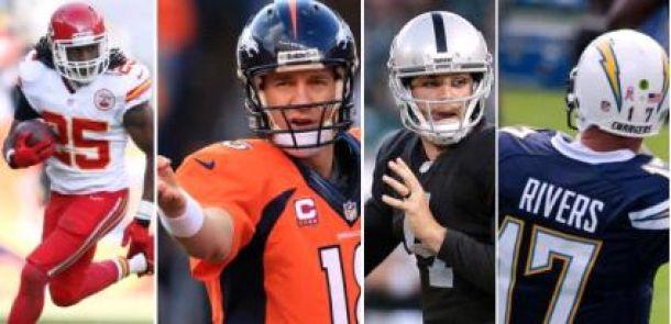 AFC Oeste: ¿hasta dónde llegará Broncos?