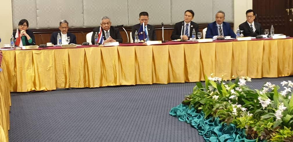 Thailand dan Myanmar Mundur, AFF Dukung PSSI