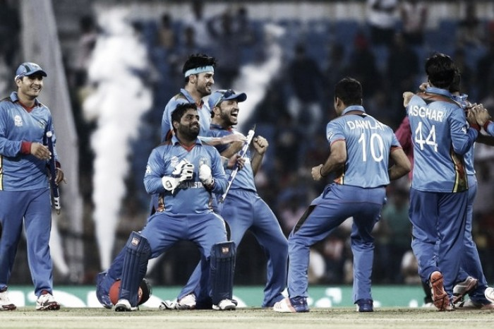 World T20 Team Review: Afghanistan