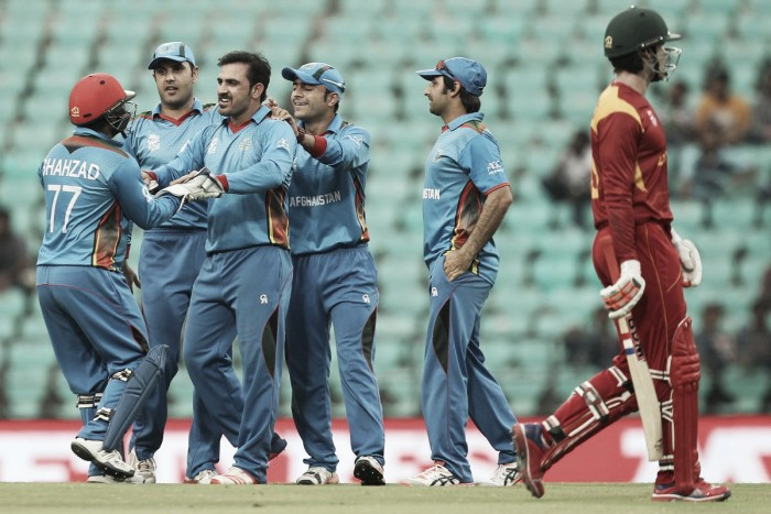 Afghanistan confirmed as the first World T20 preliminary qualifier
