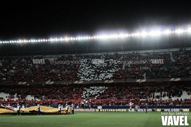 Resumen Sevilla 2-0 Granada en Primera División 2020