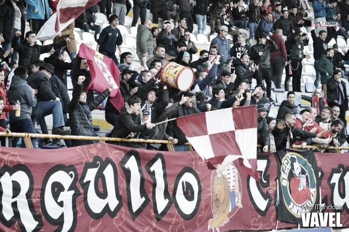 La Liga denuncia cánticos ofensivos en el Reino de León