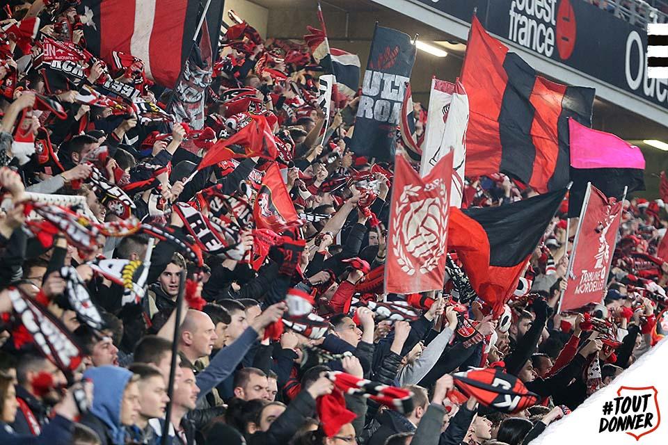 Rennes, un equipo preparado para la Champions