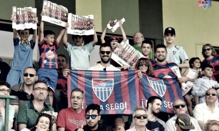 Viaja a Valladolid y anima a la Segoviana