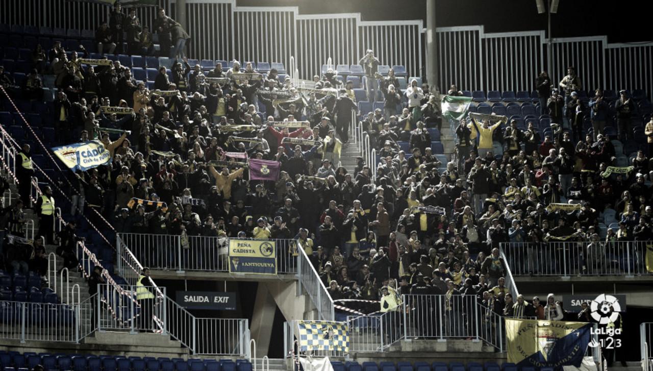 Promoción de entradas en Cádiz para antes de acabar el año