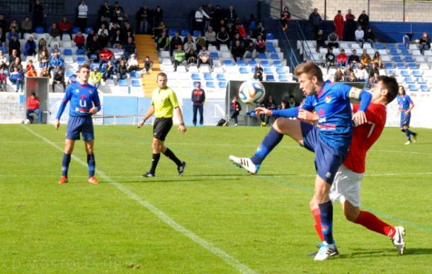 Tercera División 2014: resumen grupos VII, VIII y XVI - Vavel.com