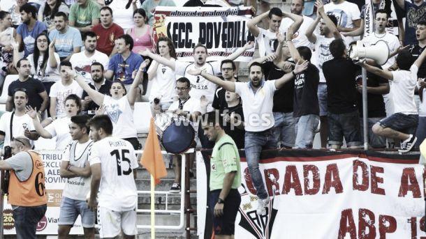 Precios especiales para el partido contra el Leganés
