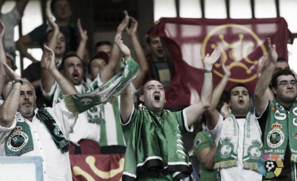 Mil entradas para la afición del Deportivo Alavés