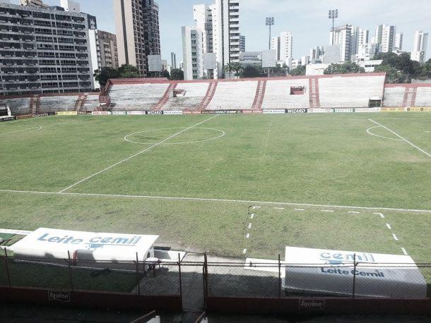 Nos Aflitos, Santa Cruz recebe Joinville pela Série B