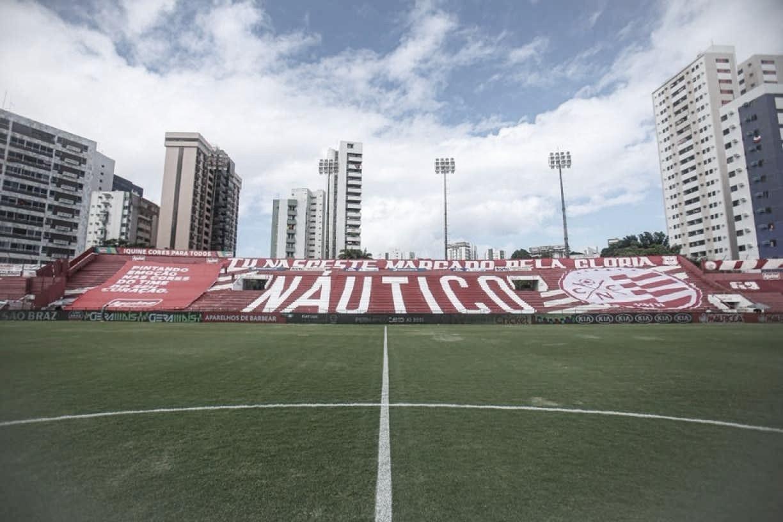 Botafogo desafia Náutico, com 100% de aproveitamento nos Aflitos