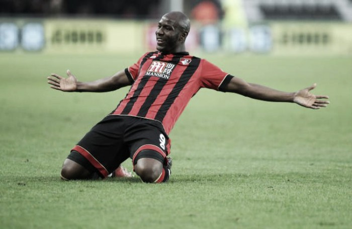 Afobe rechaza la llamada de su selección y no irá a la CAN para centarse en el Bournemouth
