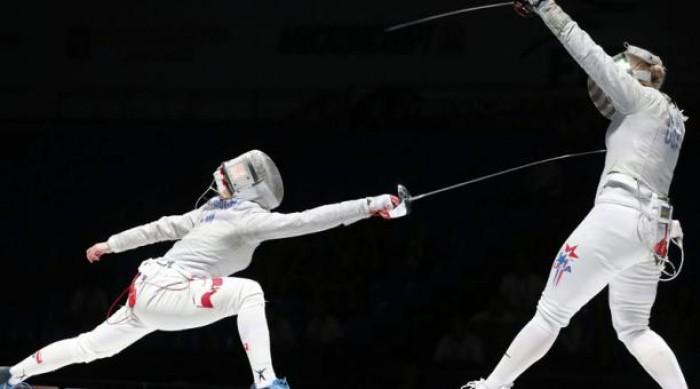 Esgrima Río 2016: la importancia de un simple toque