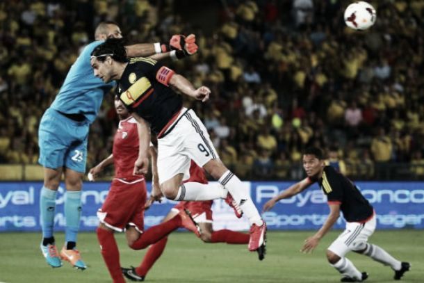 De este triunfo con poco brillo a la Copa América 2015