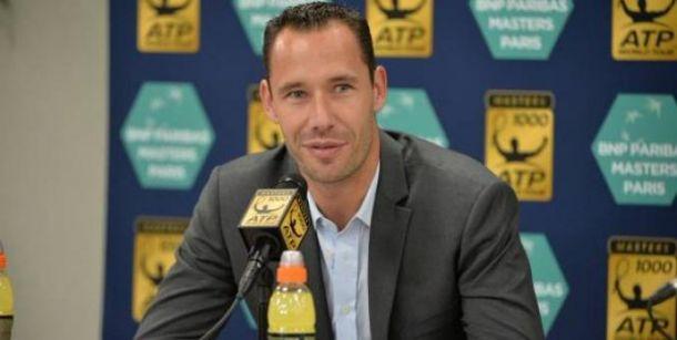 Michael Llodra Retires, Plans To Coach Belgium In Davis Cup Doubles
