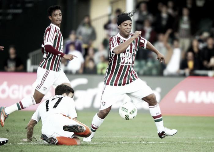 Após Corinthians e Atlético-MG, Fluminense confirma presença na Florida Cup 2018