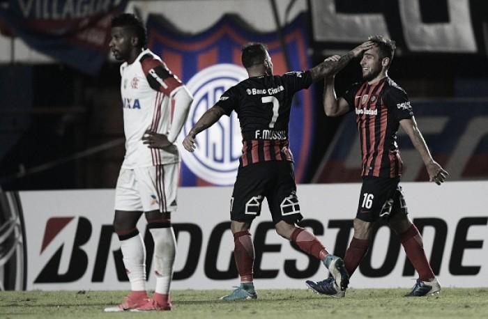 Cinco quedas: Flamengo é o time brasileiro com maior número de eliminação na fase de grupos