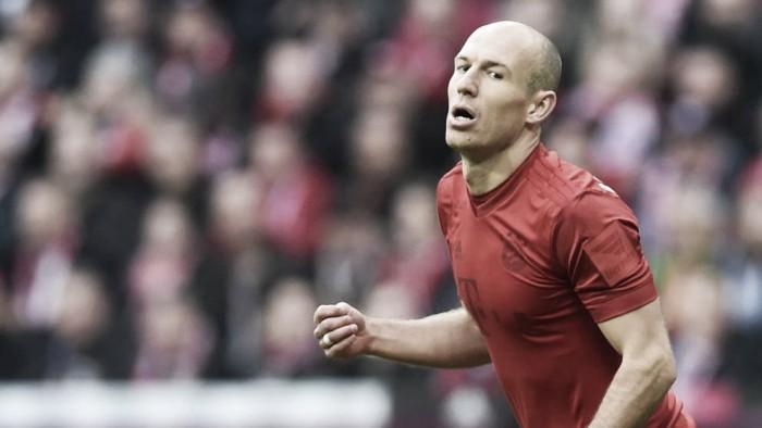 FC Groningen se ilusiona con el regreso de Arjen Robben