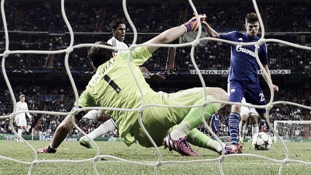 Bernabéu em choque: Real susto na vitória improvável do Schalke 04