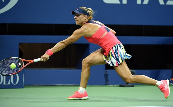 Partita Kerber vs Pliskova  : LIVE finale femminile Us Open 2016 - Kerber regina di New York! (2-1)