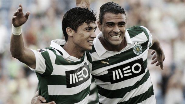 Sporting quer golos para seguir na Taça da Liga