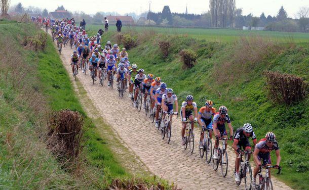 Paris-Roubaix : Tout est ouvert