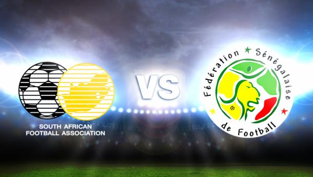 CAN 2015: Afrique du Sud - Sénégal: Review