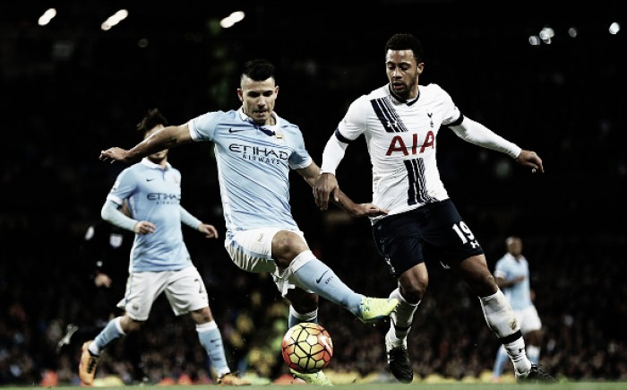 Agüero: We need to perform better against rivals