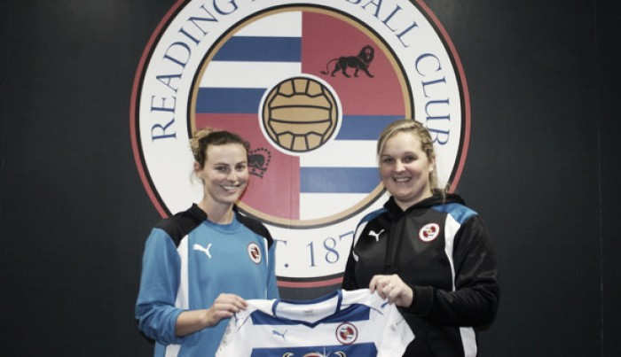 Reading continue busy pre-season with four more signed on