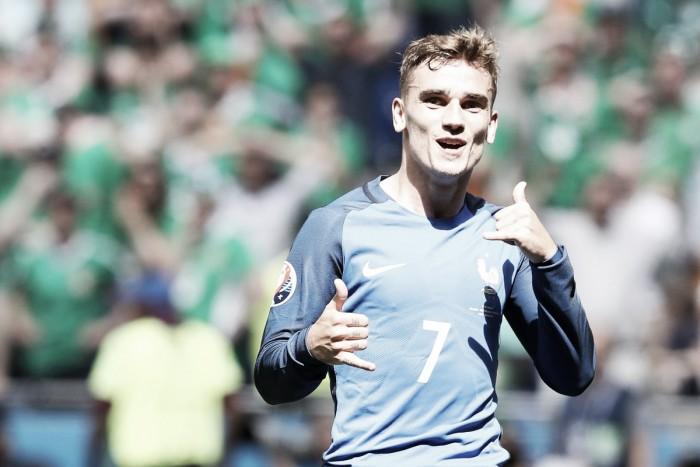 Euro 2016, Francia - Irlanda: Le voci nel post partita dallo Stade de Lyon