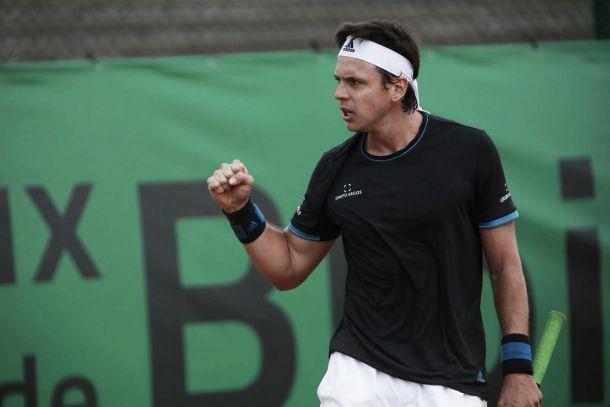 González, a semifinales