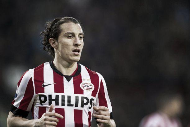 PSV se 'adueña' de Andrés Guardado