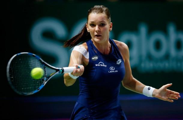 Agnieszka Radwanska To Limit IPTL Appearance To Two Cities