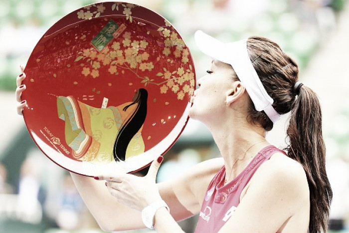 WTA Toray Pan Pacific Open tournament preview