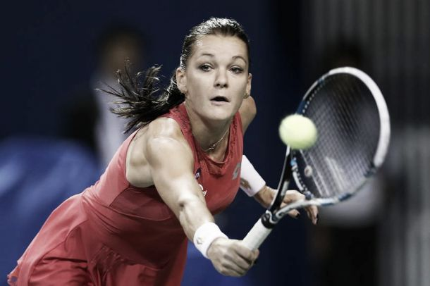 WTA Tokyo, la finale sarà Radwanska - Bencic