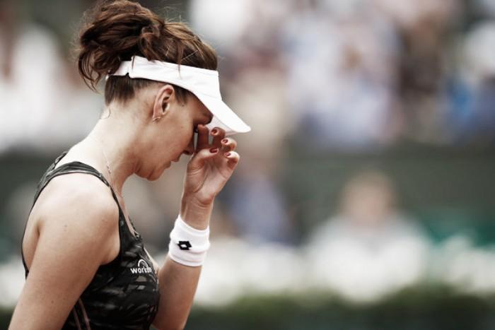 2017 Season Review: Agnieszka Radwanska struggles through the year