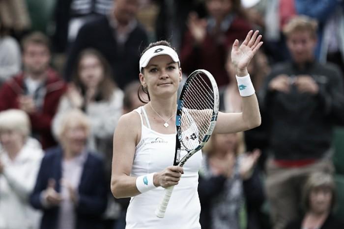 2017 Wimbledon player profile: Agnieszka Radwanska