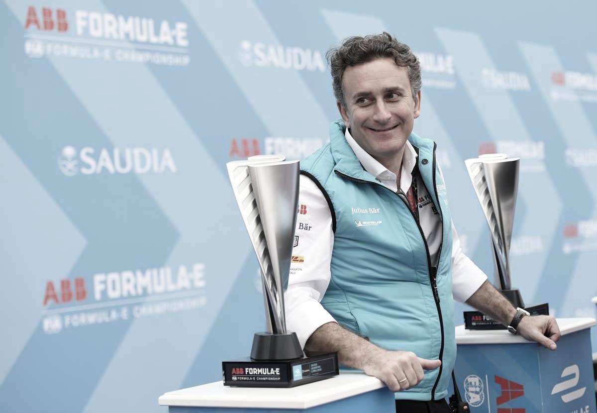 CEO da Fórmula E quer retorno das competições 'o mais breve possível'