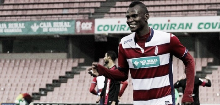 Uche Agbo signs for Watford, yet is loaned to Granada immediately