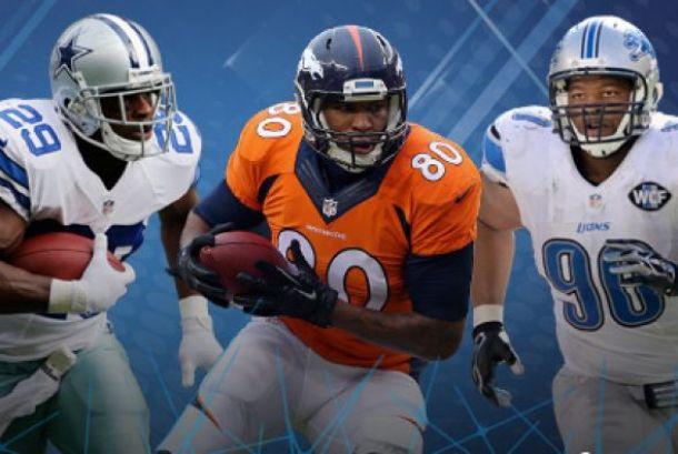 Movimientos y novedades de la temporada baja de la NFL