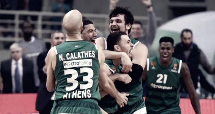 Basket, game over per Alessandro Gentile: l'esperienza al Panathinaikos è già finita