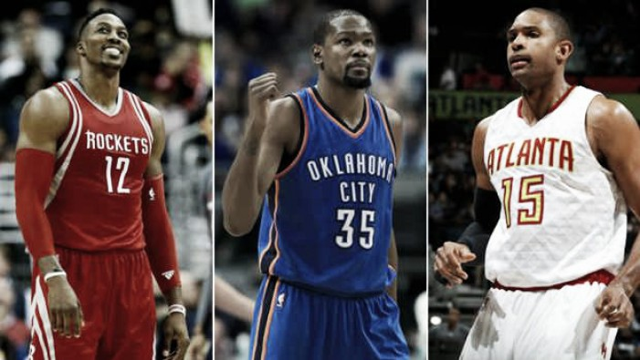 2016 NBA Free Agency Roundtable Discussion: Who will go where?