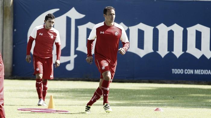 """Aarón Galindo :""""El juego ante Querétaro es clave"""""""