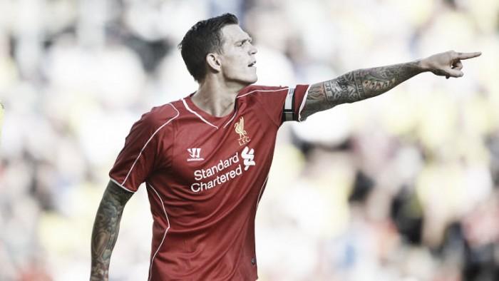 Former Liverpool defender Daniel Agger retires from football